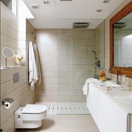 150平欧式风格海景别墅设计案例
