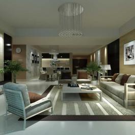 简约客厅装修设计大全