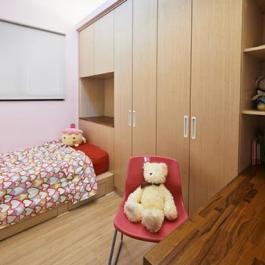 宜家三居裝修 舒適的居住空間