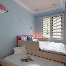 257平歐式三居裝修設計圖片