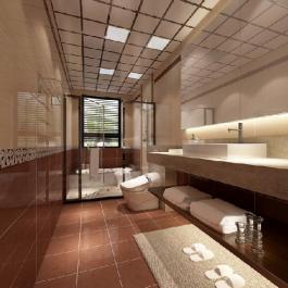 现代主义风格三居室