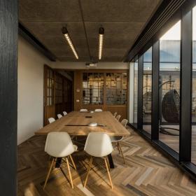 以色列建筑辦公室七