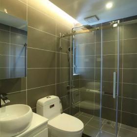 衛生間瓷磚設計圖片