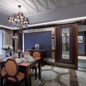 中建红杉溪谷餐厅餐厅图片