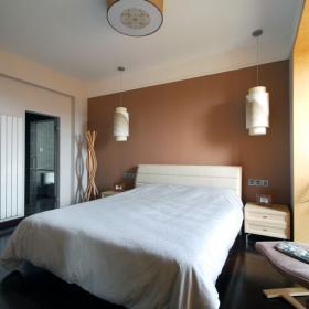 西區地標臥室現代風格臥室設計