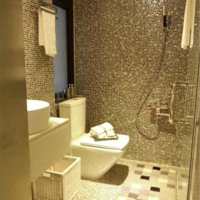 卫生间瓷砖展示效果图