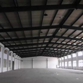 工業廠房吊頂設計圖片