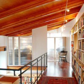图书馆书架设计