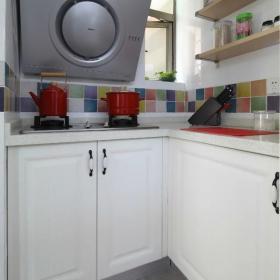 混搭風格廚房設計