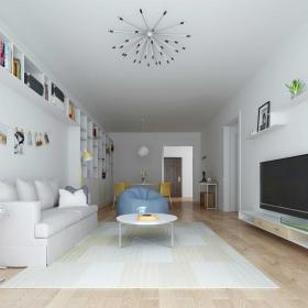 小戶型客廳設計