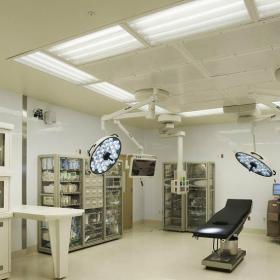 医院装修效果图之五官科