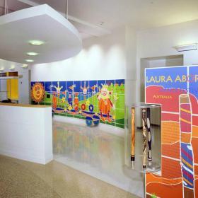 儿童医院装修设计