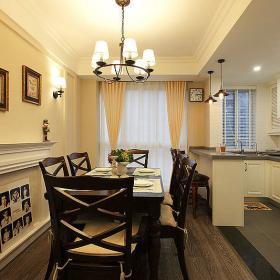 最新简约温馨两居室装修设计