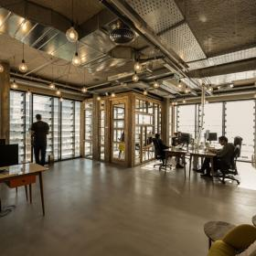 以色列建筑辦公室四