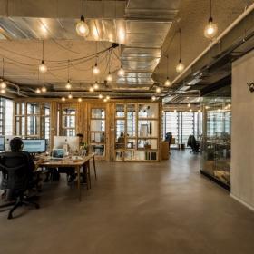 以色列建筑辦公室九