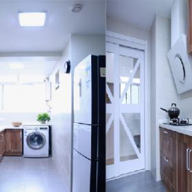 現代簡約廚房設計