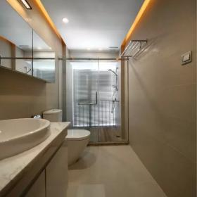 卫生间瓷砖设计图片