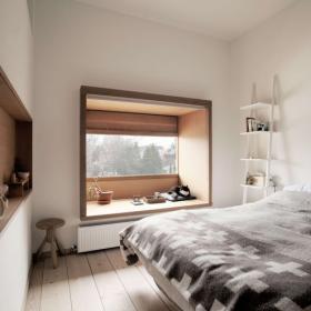 臥室小陽臺設計