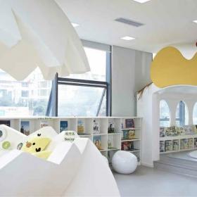 幼兒園教室窗戶裝修設計