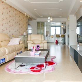 宜家風格客廳設計