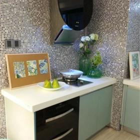 廚房櫥柜樣板圖片