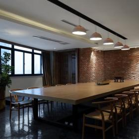 公司會議室裝修設計