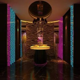 ktv洗手間裝修設計圖片