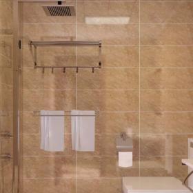 賓館衛生間裝修圖片