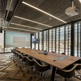 以色列建筑辦公室五