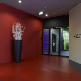 Google EMEA 办公室六