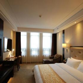 酒店賓館臥室裝修設計