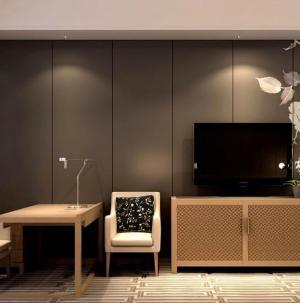 高级酒店房间设计图片