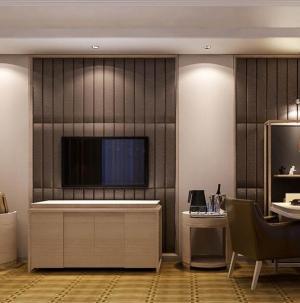 酒店室内空间设计装饰图片