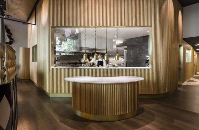 Mextizo餐廳裝修設計七