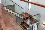混搭风格楼梯效果图