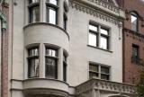 欧式建筑门窗设计装修效果图