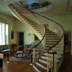 旋轉樓梯裝修效果圖片效果圖