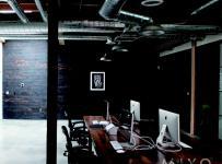 專業辦公室設計裝修辦公樓空間設計創意辦公室空間設計寫字樓效果圖大全