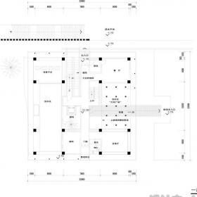 5a寫字樓設計平面圖片效果圖大全