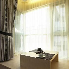 简约风格公寓富裕型120平米地台台湾家居