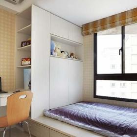 客厅卧室室内地台设计构造图大全效果图