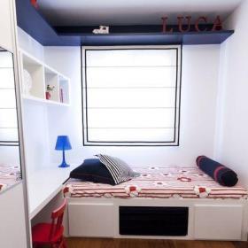 小卧室榻榻米地台图片效果图