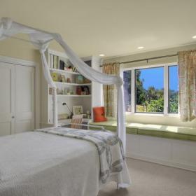 簡約風格臥室榻榻米地臺裝修圖片簡約風格臥室床圖片效果圖大全
