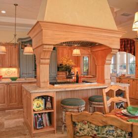 欧式风格家具酒店式公寓古典欧式5平米卧室地台床设计图