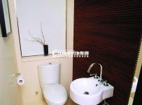新古典三居室卫生间背景墙装修效果图欣赏