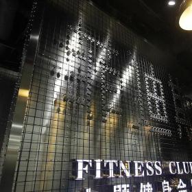 健身工厂工业40效果图大全