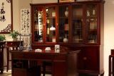 设计3平米书房家具效果图