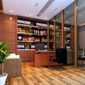中式书房中式风格书房装修效果图