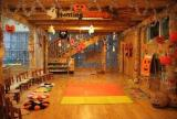 幼儿园教室布置设计 幼儿园教室环境设计