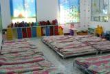 幼儿园最新环境设计卧室房间图片效果图